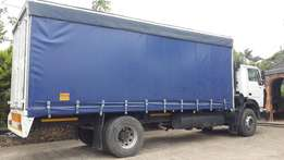 Tata 1518 Truck for sale