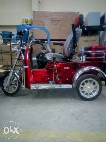 Disabled Three Wheeler Industrial Area - image 3