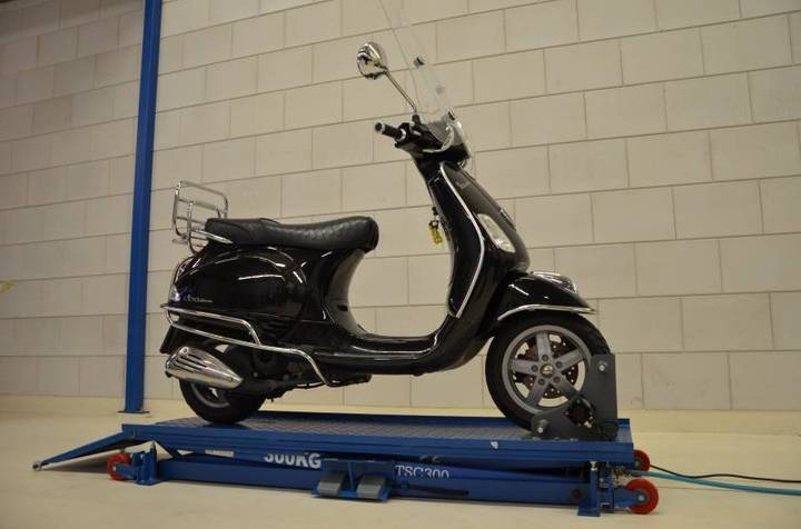 TyreOn Tsc300 Scooter Lift - Up To 300 Kg - 2019
