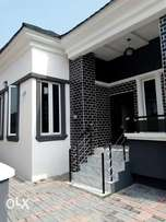 Newly built 3 bedroom bungalow fore sale at Devine home in Thomas est