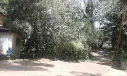 Nyeri county 5 acres land for sale