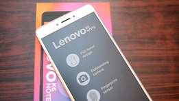 Lenovo K6 Note(3GB RAM;32GB ROM) at 24,000/= with 1 Yr Warranty - Shop