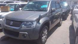 Fully loaded Suzuki Escudo On Sale
