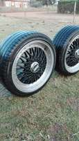 "BBS 17"" mags"