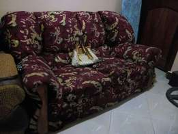 2 seater used for 5 months
