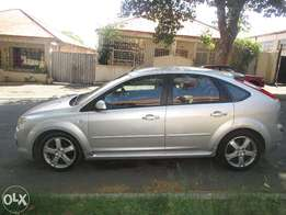 Immaculate 2008 Ford Focus 2.0 comfortline, leather interior for sale