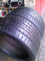 295/35/R21 on special each is R1600 in a good condition for sale