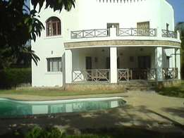 An ideal excutive house for sale in Diani beach 2.