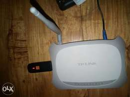 Tp-link universal router quick on sell