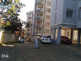 Beautiful 3 bedroom Apartment Lavington Hadheru road