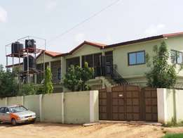 2 bedroom apartment for rent in Spintex