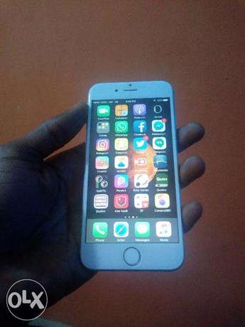 Iphone 6 for sale or Swap with Iphone 6S or 6Plus, I'll add some money Osogbo - image 1