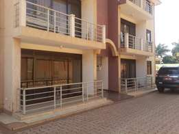 3 bedroom apartment Ntinda 1.5m