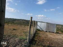 1/8 acre plot for a good home building