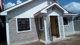 New 3bedroomed master en suit own compound bungalow on Sale