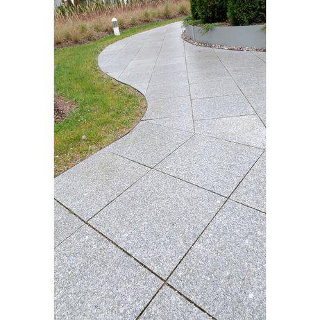 Płytki Granitowe Podłogowe Tarasowe Ogrodowe G603 60x60x2