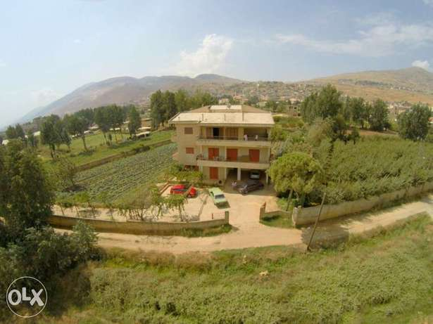 home and land for sale in kab elias