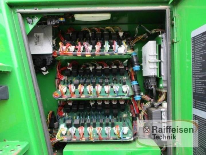 John Deere 7750i pro drive - 2011 - image 7