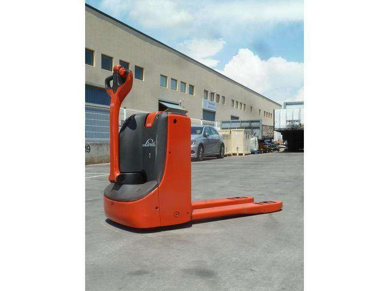 Linde T-16 / 1152 - 2011