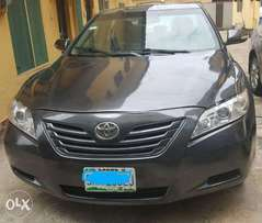 Clean,Neat and Sound Registered Toyota Camry available for sale