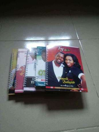 Need Souvenirs (Branded) For Your Next Events ? Call Us Today! Olorunda - image 2