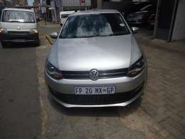 2012 VW Polo 6 1.6 Trendline Available fror Sale
