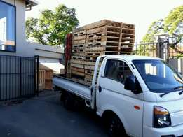 We transport all types of goods,furniture,materials and so on