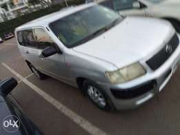 Toyota succed for sale