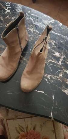 Shoes Ecco ( boot ) - new