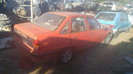 Opel monza 1.8 Automatic