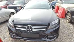 2015 Benz c200 for sale just 6 months used