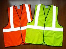 Quality Reflector Jackets