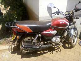 To sell My motorcycle