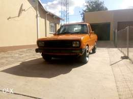 Nissan 1400 for swop or sale