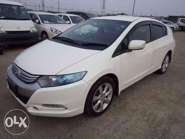 Honda Insight Hybrid Nairobi West - image 1