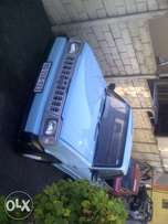 Ford courier 1995 23k