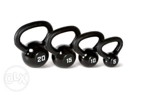 we deliver and sale gym weight plates Kampala - image 4