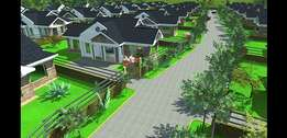 Luxurious 3 bedroom bungalow for sale in Thika