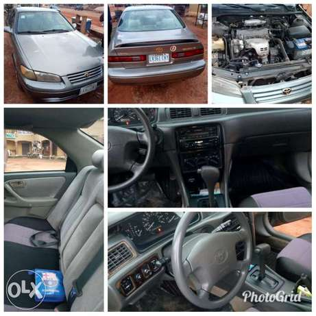 Clean Toyota Camry 2.2 tiny lite available at great offer. Oshimili South/Asaba - image 1