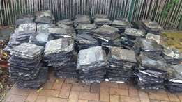 Second Hand Slate roof tiles
