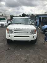 2005 Land Rover Discovery 3 SUV