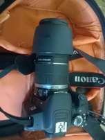 Canon EOS 650d For Sale