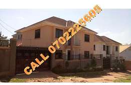 Centred 2 double storied apartments for sale in Ntinda at 400m