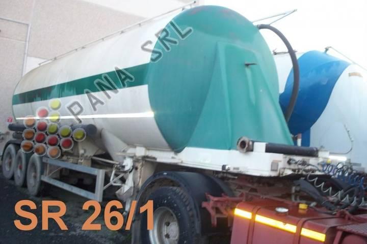 Piacenza S36R2N35 - 1992