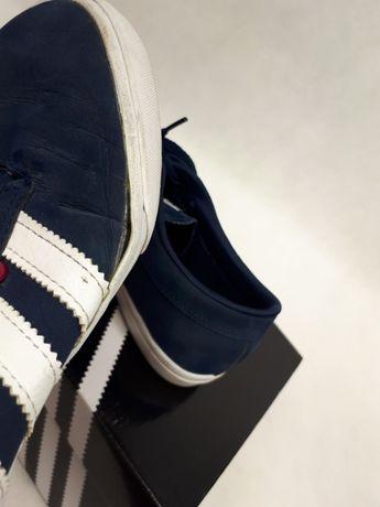 Buty adidas SELLWOOD BB8699 skateboard sneakersy 40