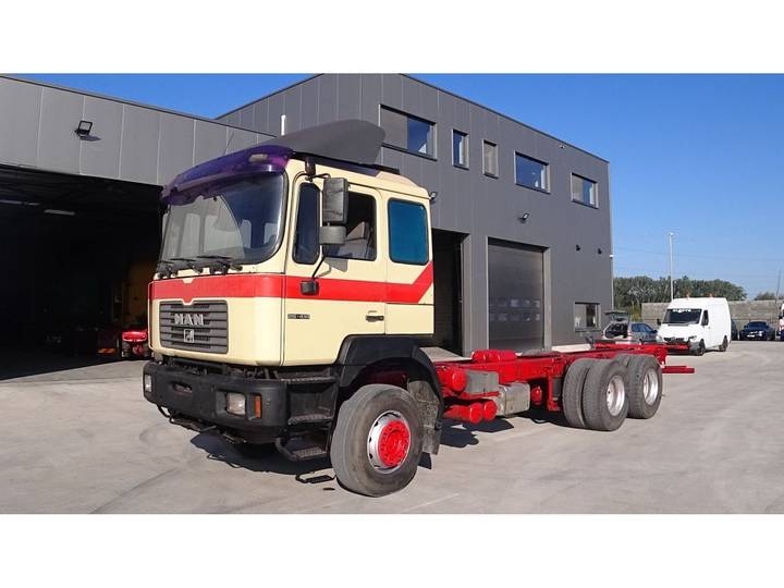 26.414 (F 2000 / MANUAL ZF-gearbox / 6 CYLINDER / 10 TIRES) - 1999