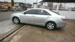 Toks Toyota Camry 2007 for sale
