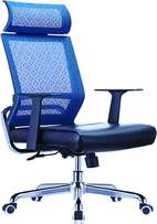 High Back Orthopedic Chair