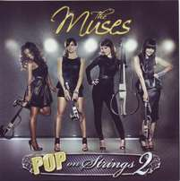 The Muses - Pop On Strings 2 (CD)