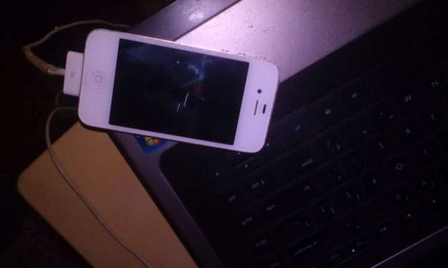 IPhone 4s for sale Onitsha North - image 4